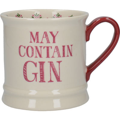 Creative Tops Stir It Up Mug Celebrate May Contain Gin