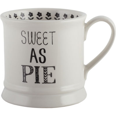Creative Tops Stir It Up Mug Sweet As Pie