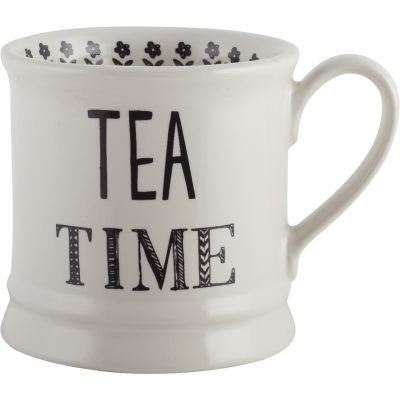 Creative Tops Stir It Up Mug Tea Time