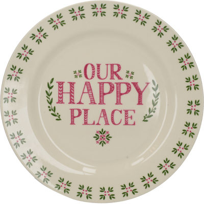 Creative Tops Stir It Up Side Plate Celebrate Our Happy Place