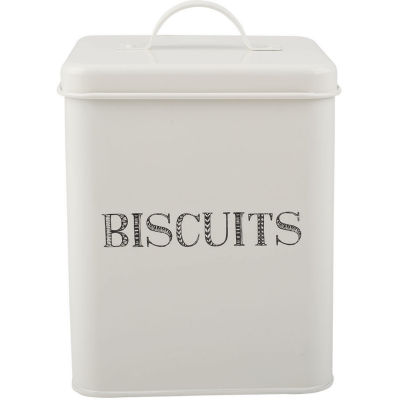 Creative Tops Stir It Up Storage Tin Biscuits