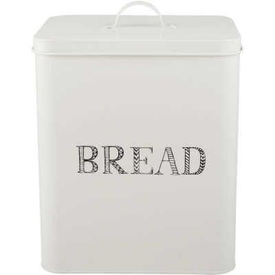 Creative Tops Stir It Up Storage Tin Bread