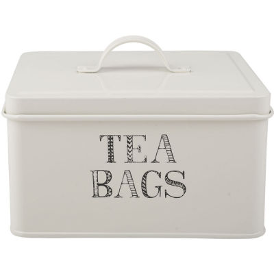 Creative Tops Stir It Up Storage Tin Teabags