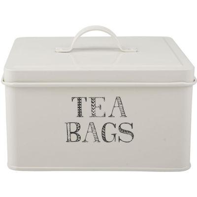 Creative Tops Stir It Up Storage Tin Teabags