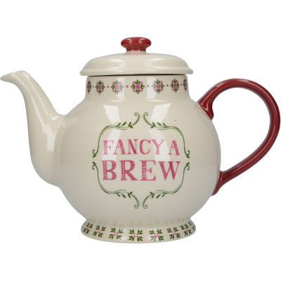 Creative Tops Stir It Up Teapot Celebrate