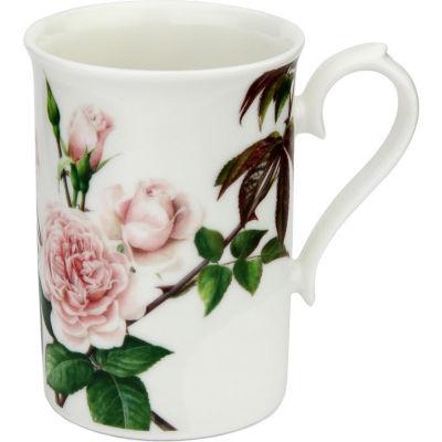 David Austin Roses  English Rose Mug English Rose