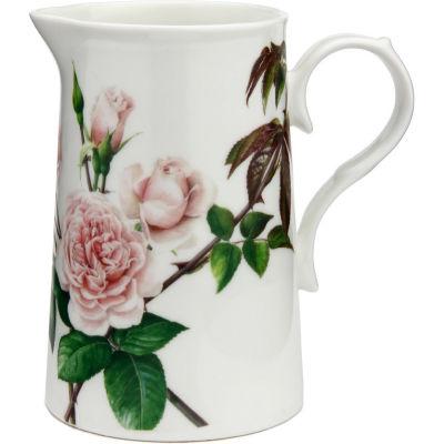 David Austin Roses  English Rose Small Water Jug English Rose