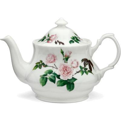 David Austin Roses  English Rose Teapot Large English Rose