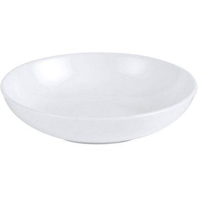 DPS Tableware Connoisseur Fine Bone China Retail  Butter Pat 10cm