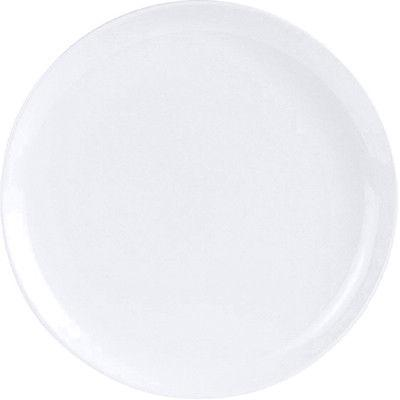 DPS Tableware Connoisseur Fine Bone China Retail  Coupe Plate 30cm