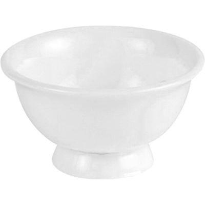 DPS Tableware Connoisseur Fine Bone China Retail  Deep Sauce Dip 7cm
