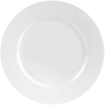 DPS Tableware Connoisseur Fine Bone China Retail  Plate 20cm