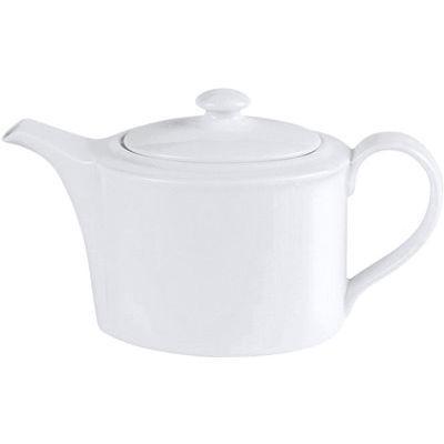 DPS Tableware Connoisseur Fine Bone China Retail  Teapot 0.65L