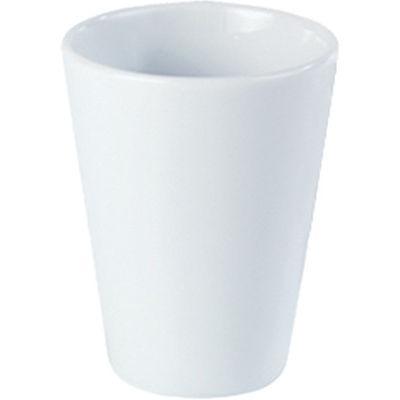 DPS Tableware Porcelite Standard Vitrified Porcelain Sugar Stick Holder 0.11L