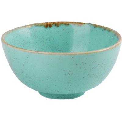 DPS Tableware Seasons Bowl 13cm Sea Spray Blue