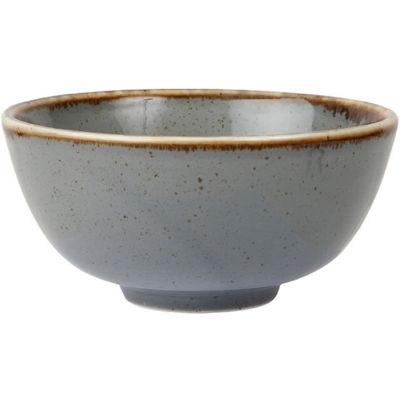 DPS Tableware Seasons Bowl 13cm Storm Grey