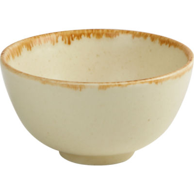 DPS Tableware Seasons Bowl 13cm Wheat Cream