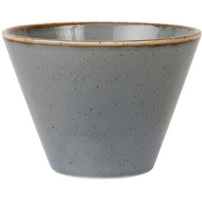 DPS Tableware Seasons Conic Bowl 9cm Storm Grey