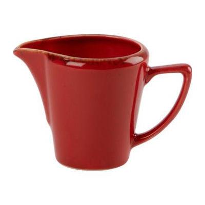 DPS Tableware Seasons Conic Jug 0.15L Magma Red