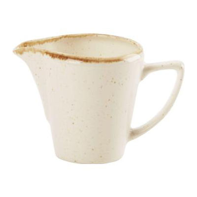 DPS Tableware Seasons Conic Jug 0.15L Oatmeal Cream