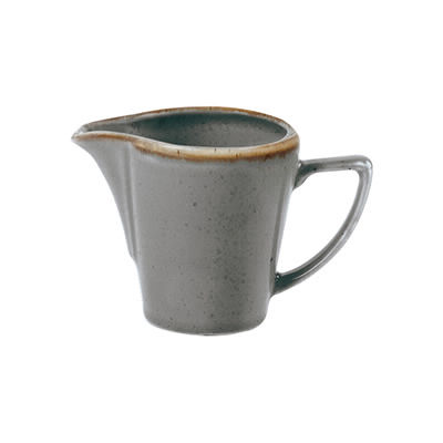 DPS Tableware Seasons Conic Jug 0.15L Storm Grey