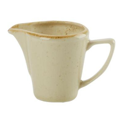 DPS Tableware Seasons Conic Jug 0.15L Wheat Cream