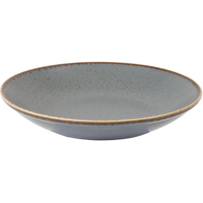 DPS Tableware Seasons Coupe Bowl 26cm Storm Grey