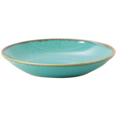 DPS Tableware Seasons Coupe Bowl 30cm Sea Spray Blue