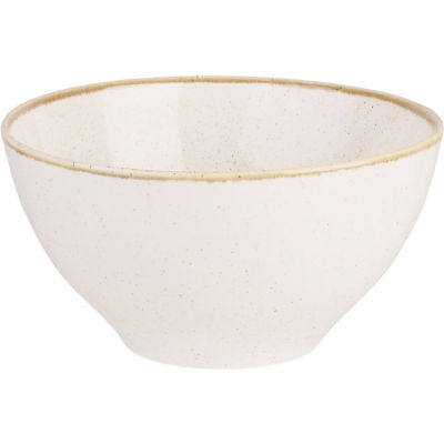 DPS Tableware Seasons Finesse Bowl 16cm Oatmeal Cream