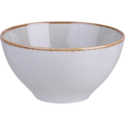 DPS Tableware Seasons Finesse Bowl 16cm Stone Grey