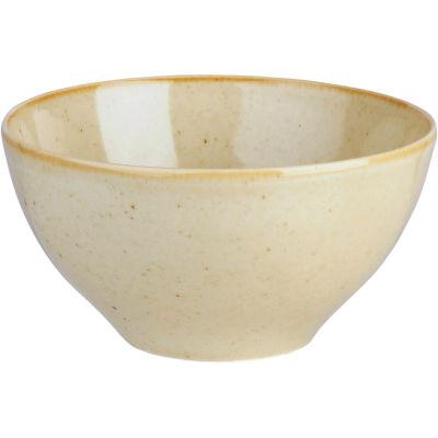 DPS Tableware Seasons Finesse Bowl 16cm Wheat Cream