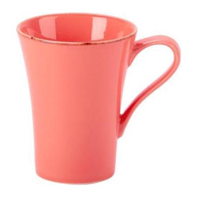 DPS Tableware Seasons Mug 0.34L Coral Orange