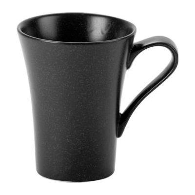 DPS Tableware Seasons Mug 0.34L Graphite Black