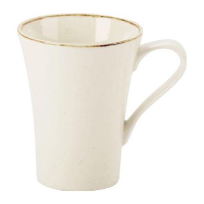 DPS Tableware Seasons Mug 0.34L Oatmeal Cream