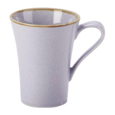 DPS Tableware Seasons Mug 0.34L Stone Grey