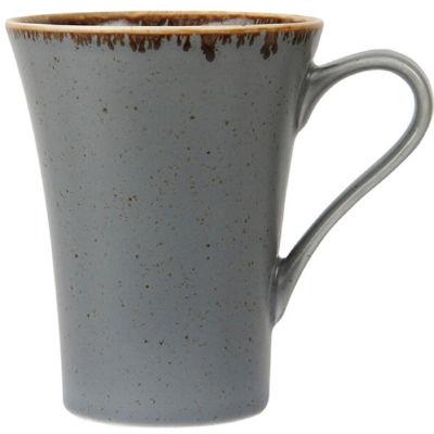 DPS Tableware Seasons Mug 0.34L Storm Grey