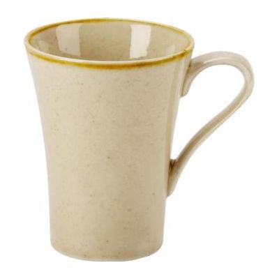 DPS Tableware Seasons Mug 0.34L Wheat Cream