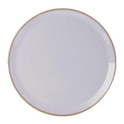 DPS Tableware Seasons Pizza Plate 28cm Stone Grey