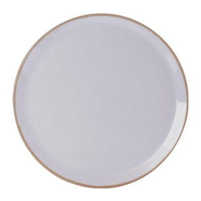 DPS Tableware Seasons Pizza Plate 32cm Stone Grey