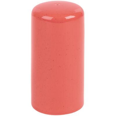 DPS Tableware Seasons Salt Pot 8cm Coral Orange