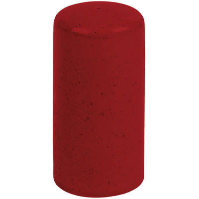 DPS Tableware Seasons Salt Pot 8cm Magma Red