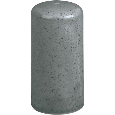 DPS Tableware Seasons Salt Pot 8cm Storm Grey