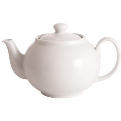 Fairmont and Main Arctic Classic Teapot Medium