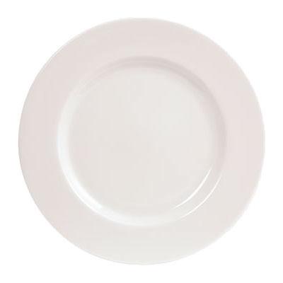Fairmont and Main Arctic Dinner Plate 27cm Rim