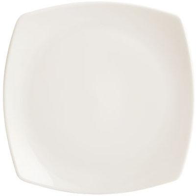 Fairmont and Main Arctic Dinner Plate 27cm Square