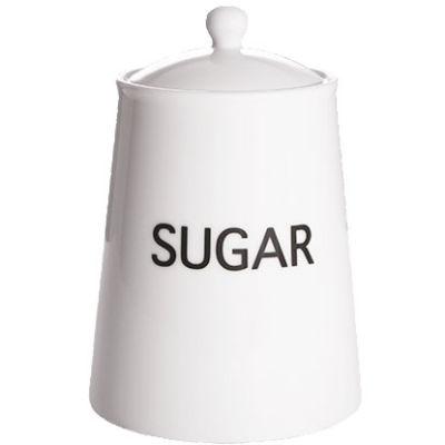 Fairmont and Main Arctic Storage Jar Sugar