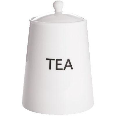 Fairmont and Main Arctic Storage Jar Tea