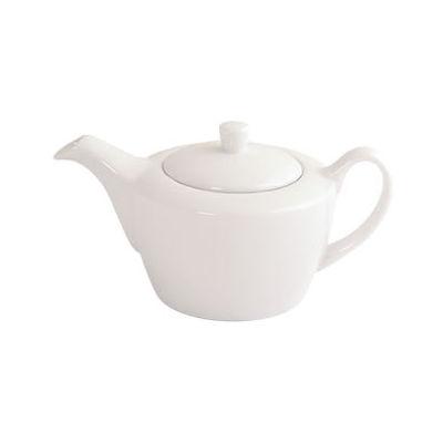 Fairmont and Main Arctic Teapot Small