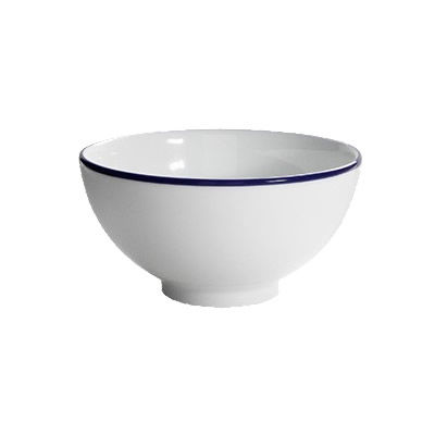 Fairmont and Main Canteen Round Rice Bowl