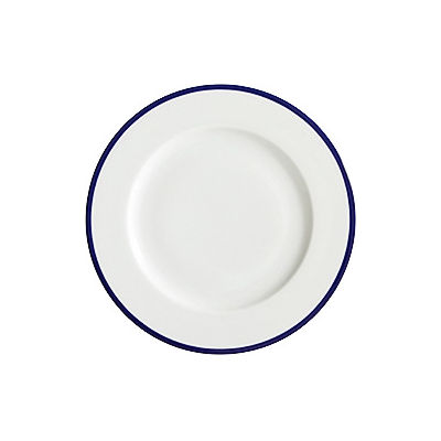 Fairmont and Main Canteen Side Plate 18cm